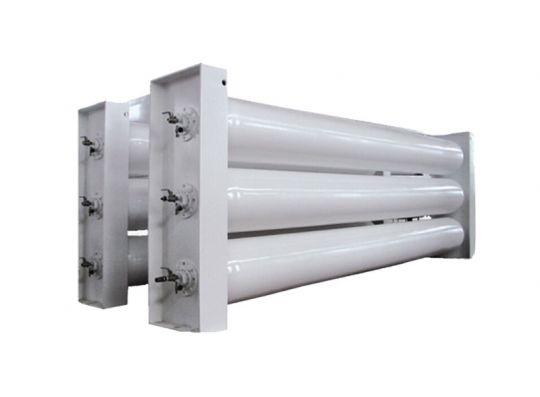 Stationary Type Gas Storage Cylinder Group